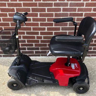 Drive Bobcat X4 4 Wheel Scooter