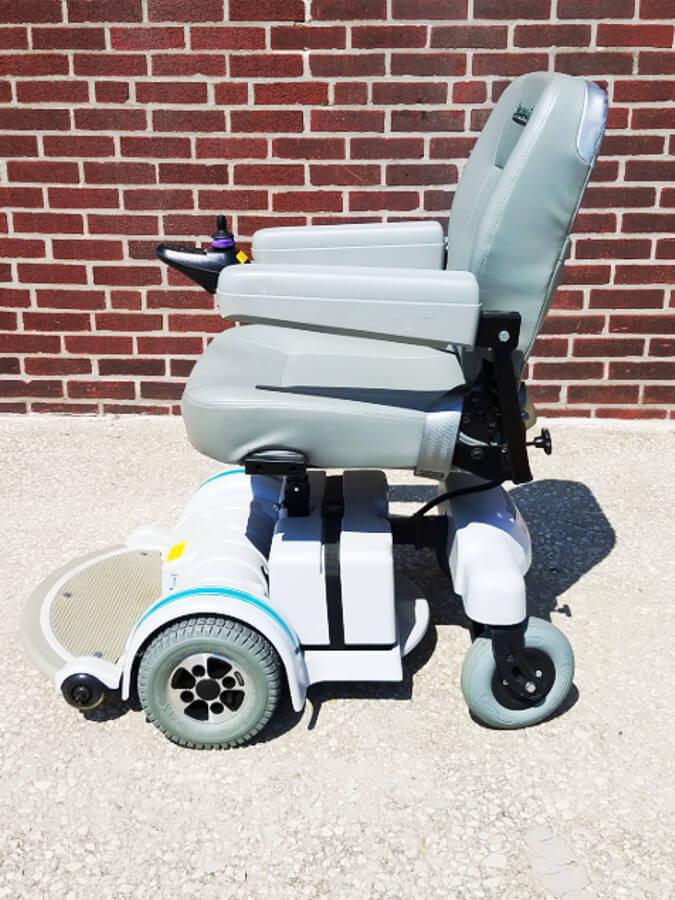 Pre Owned Hoveround Mpv5 Electric Wheelchair Allrite Mobility