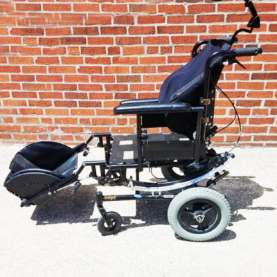 Invacare Solara 3G Wheelchair