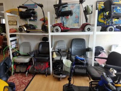 Allrite Mobility Store