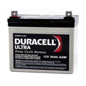 Duracell Ultra SLADC12-35J.1