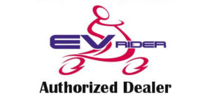 EV Rider authorized dealer