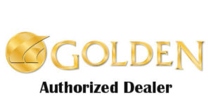 golden technologies authorized dealer