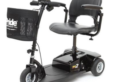 GoGo ES2 mobility scooter