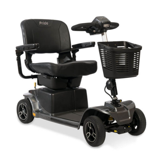 Revo 2.0 4 wheel mobility scooter