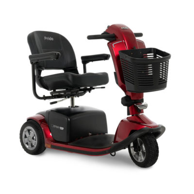 Victory 10.2 mobility scooter