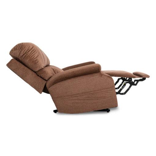 VivaLift power recliner Escape Collection - Full Recline
