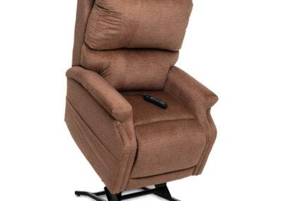 VivaLift Escape power recliner - Lifted