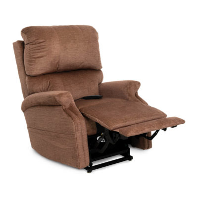 VivaLift power recliner Escape Collection - Reading position