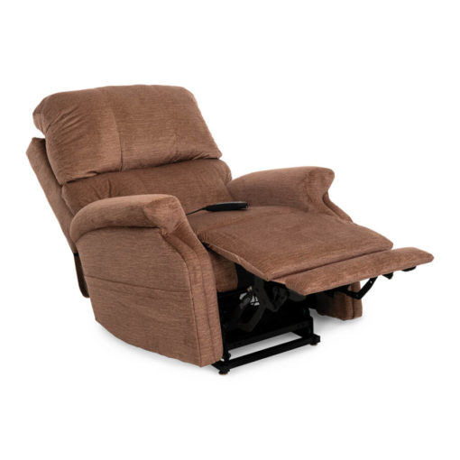 VivaLift power recliner Escape Collection - Reclined