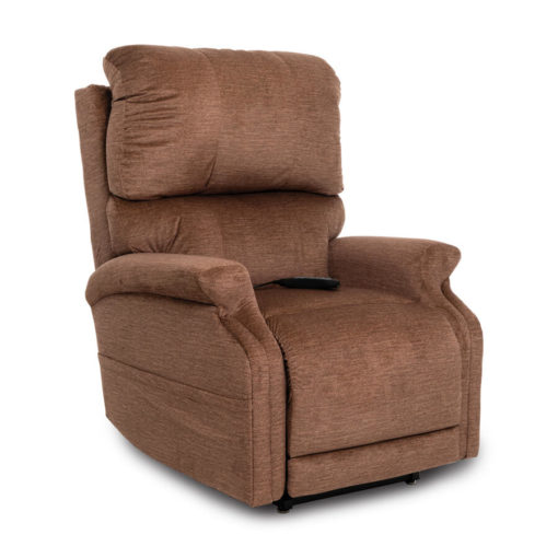 Power Recliner Escape Collection - Seated