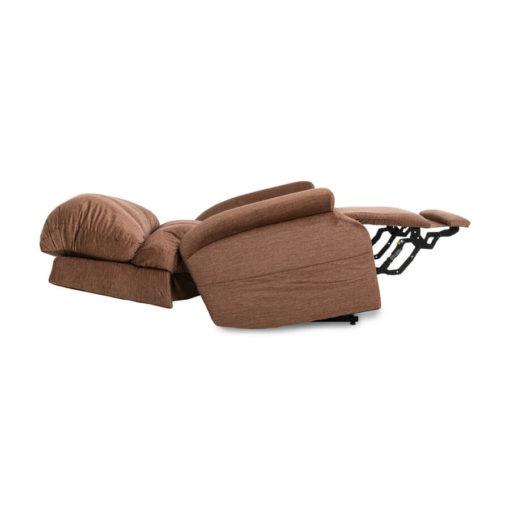 VivaLift power recliner Escape Collection - Trendelenburg position