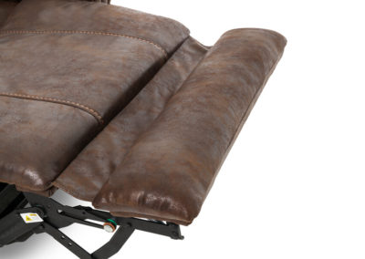 VivaLift Tranquil Collection - Footrest Ext
