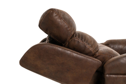 VivaLift Tranquil Collection - Power headrest