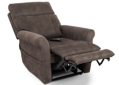 VivaLift Urbana Collection - reclined position