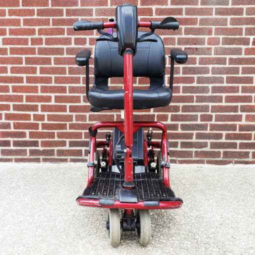 Liteway Mobility Scooter - Front View